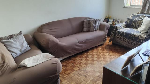 Apartamento grande e conservado - Foto 7