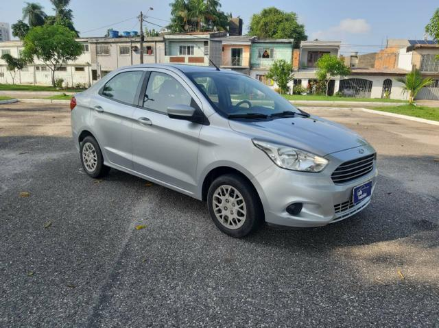 Top! Ford Ka sedan 1.0 2018, Falar com Igor