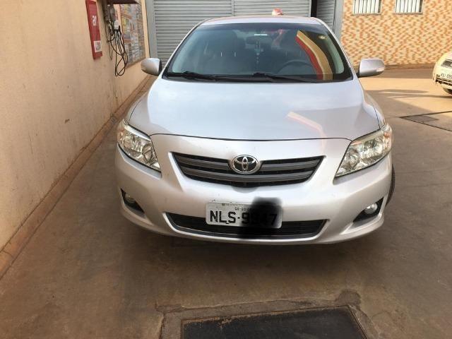 Toyota Corola 2010 XEI 1.8 automático
