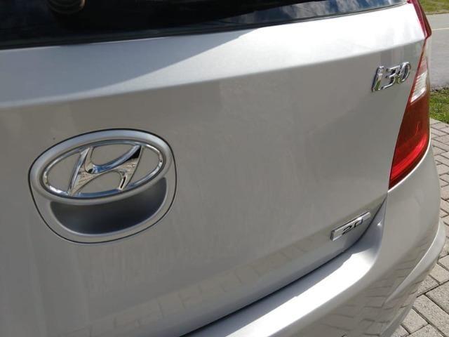 I30 2.0 aut 2010!! - Foto 14