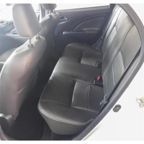 Toyota Etios 1.3 X 16V Flex 4P Automático - Foto 9