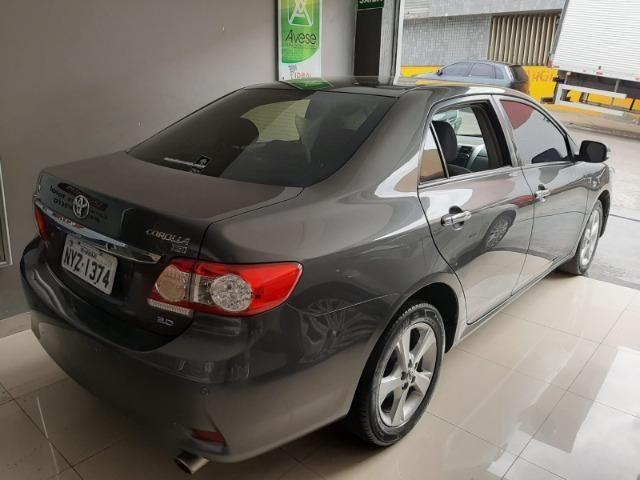 Toyota Corolla XEI 2012 - Foto 3