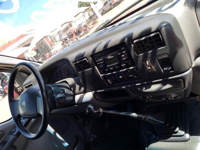 F250 xlt 2005 Turbo Diesel 4.2 - Foto 6