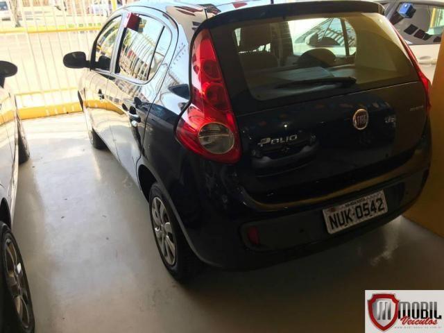 Fiat Palio ATTRACTIVE 1.0 EVO Fire Flex 8v 5p - Foto 4