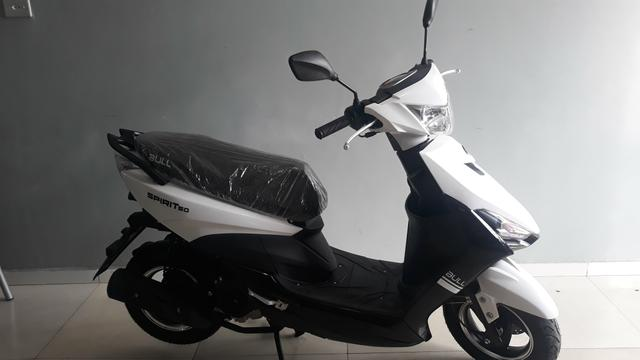 Scooter Bull 50cc
