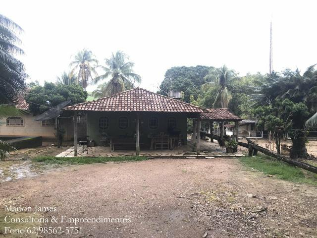 Fazenda em Padre Bernardo! - Foto 6