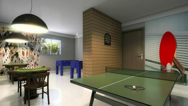 Apartamento 2 e 3 quartos no melhor da Serraria - Foto 3