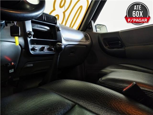 Ford Ranger 2.3 xls 16v 4x2 cd gasolina 4p manual - Foto 10