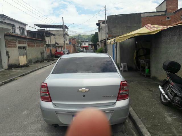 Vendo carro (Cobalt LTZ) - Foto 3