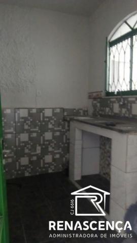 Kitnet - Vila Leopoldina - R$ 400,00 - Foto 3