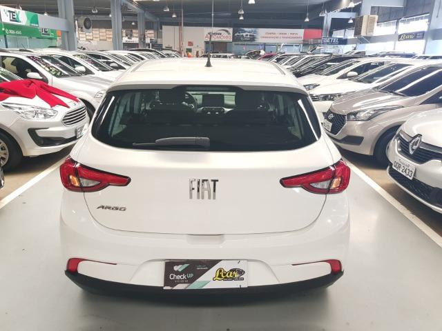 Fiat Argo drive - Foto 4