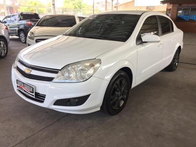 Chevrolet Vectra 2.0 MPFI ELEGANCE 8V 4P