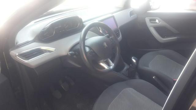 03 - Peugeot 208 Alure - Completão c/ Teto panorâmico - Foto 5