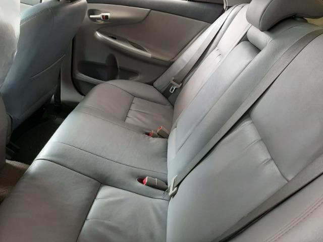 Toyota Corolla XEI 2012 - Foto 6