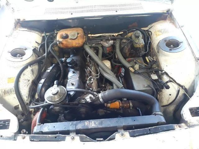 Peugeot 504 Pick-up Diesel - Foto 6