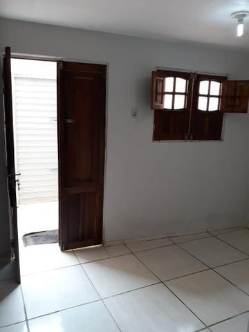 Vendo ou troco Casa no José Liberato 29.500 extra ! - Foto 8