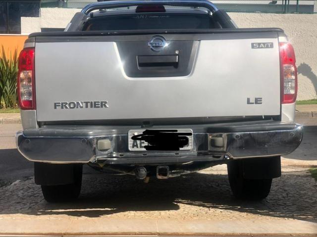 Frontier le (só vendo) - Foto 11