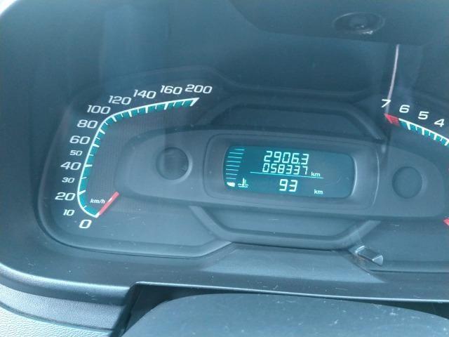 Chevrolet Montana Ls 1.4 8v 2015 - Foto 8
