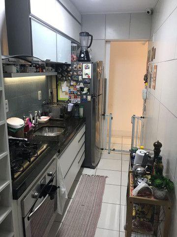 Lindo Apartamento 2 quartos na Jatiúca - Foto 19