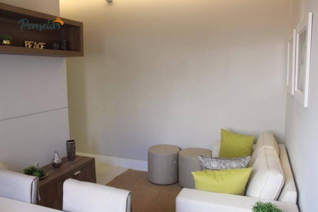 Apartamento com 3 dormitórios à venda, 63 m² por R$ 353.038,75 - Jardim Vista Verde - Inda - Foto 18