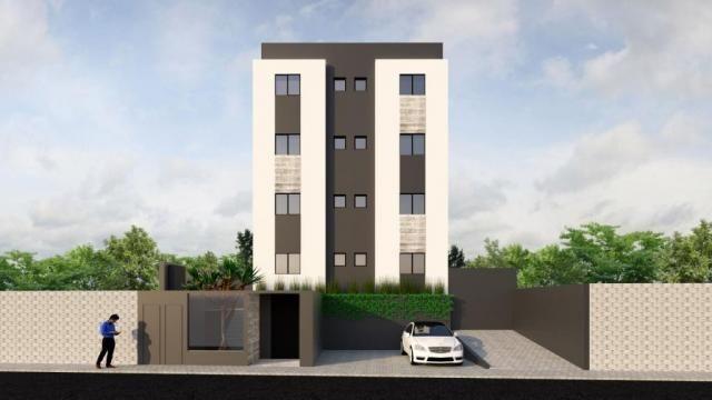 Apartamento à venda com 2 dormitórios em Atiradores, Joinville cod:V51902 - Foto 2