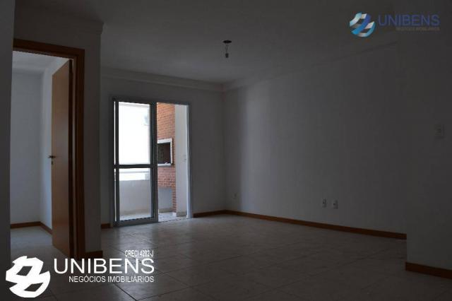 Apartamento NOVO com 2 dormitórios à venda ou Permuta no Bairro Bela Vista - São José/SC - - Foto 11