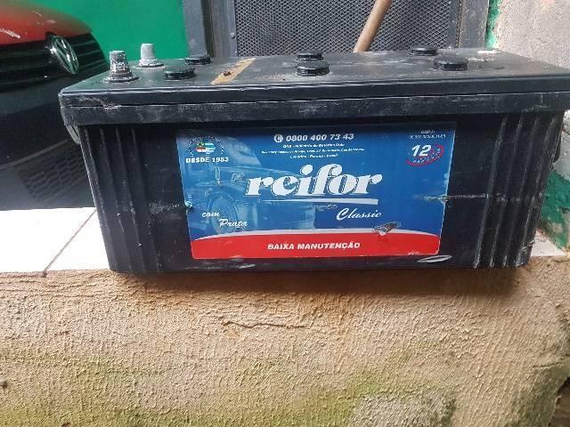 Bateria 150A usada