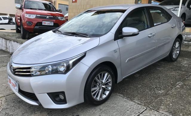 Toyota Corolla Xei AT 2.0 2015
