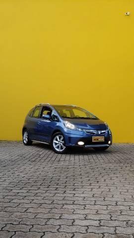 Honda fit twist 2013/2013 flex automático