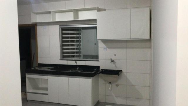 Alugo Apartamento 2 quartos Goiânia próx ao Portal Shop Jd Nova Esperança (Novo e Bonito) - Foto 15