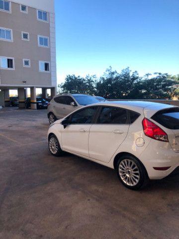 New Fiesta titanium - Foto 16