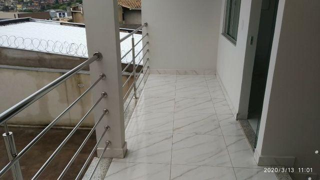 Apartamento Bairro Parque Águas, A217. Sac, 2 Quartos, 95 m² .Valor 160 mil - Foto 9