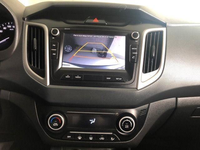 Hyundai Creta Pulse 1.6 Baixa KM Automática - Foto 10