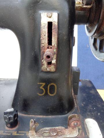 Máquina de Costurar PFAFF - Foto 2