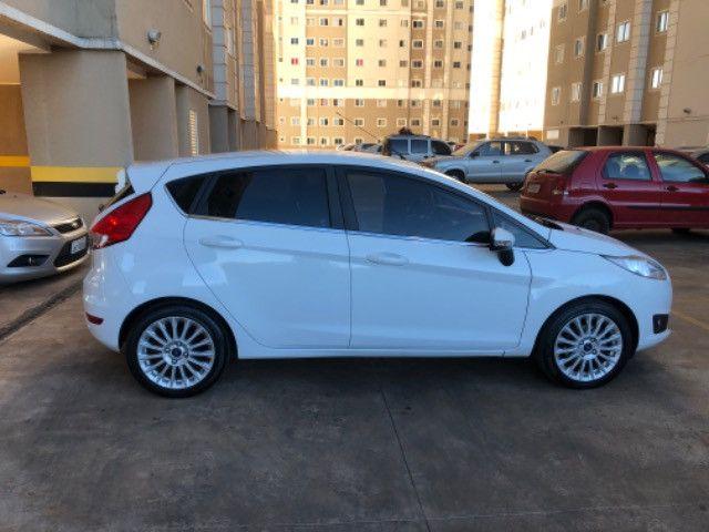 New Fiesta titanium - Foto 3