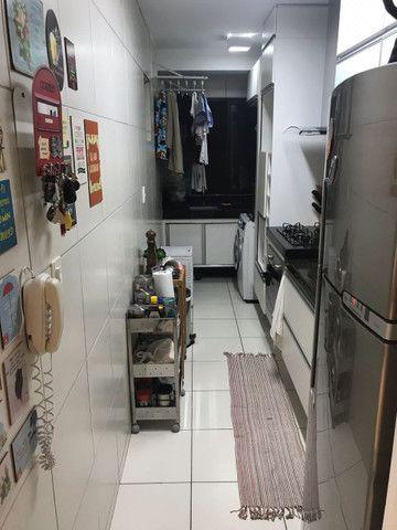 Lindo Apartamento 2 quartos na Jatiúca - Foto 16