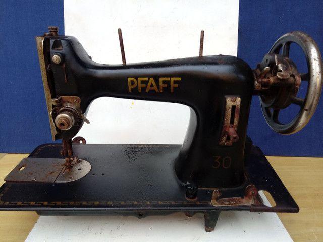 Máquina de Costurar PFAFF - Foto 4