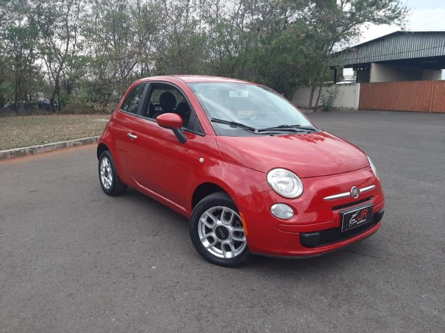 Fiat 500 Cult Completo