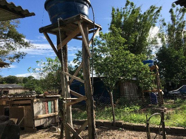 Terreno em Santo Antônio , na Aldeia Velha, 1200m² com Duas Casas. Peça o Vídeo - Foto 5