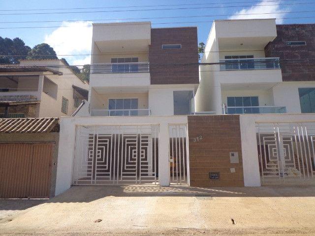 Casa 3 quartos á venda, 200 m² por R$ 749.900 - Parque Jardim da Serra - Juiz de Fora/MG - Foto 2