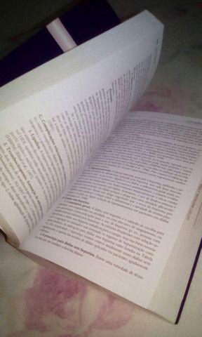 Livro na Área da Saúde Manual da Diálise - Foto 3