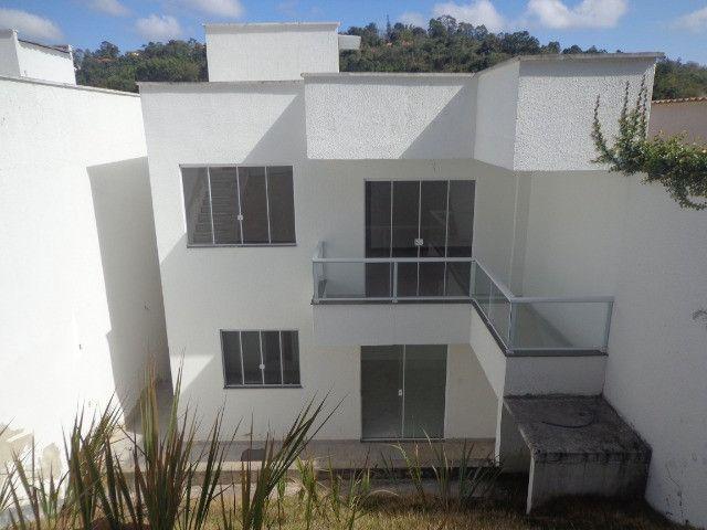Casa 3 quartos á venda, 200 m² por R$ 749.900 - Parque Jardim da Serra - Juiz de Fora/MG