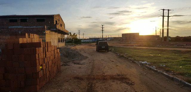 LOTES A PRAZO E LIBERADO CONSTRUIR