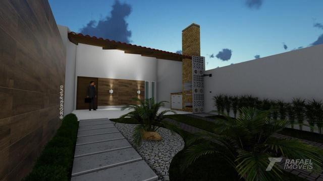 Casa à venda com 3 dormitórios em Indianopolis, Caruaru cod:0011
