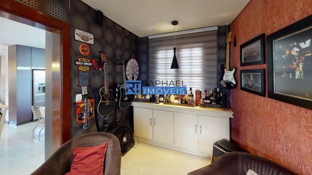 Casa à venda, 4 quartos, 2 suítes, 4 vagas, Dona Clara - Belo Horizonte/MG - Foto 12