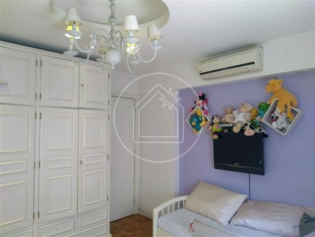 Apartamento à venda com 4 dormitórios em Copacabana, Rio de janeiro cod:825899 - Foto 9