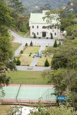 TERRAS ALTAS Terreno em Condomínio à venda em Petrópolis/RJ - Terreno com 5,451m². Sào 85  - Foto 12