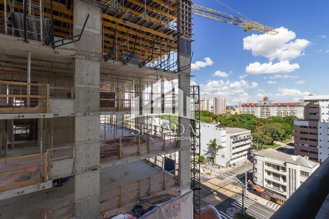Escritório à venda em Centro, Curitiba cod:TERC.047 - Foto 7