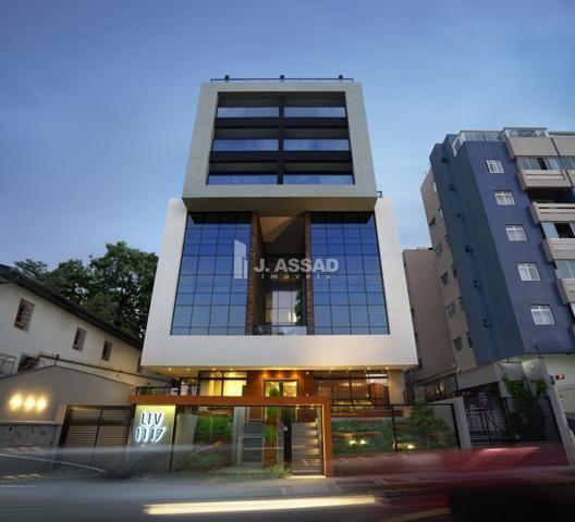 Apartamento à venda com 2 dormitórios em São francisco, Curitiba cod:CO0037 - Foto 12