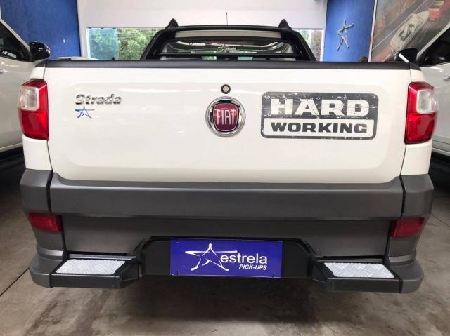 STRADA 2019/2020 1.4 MPI HARD WORKING CS 8V FLEX 2P MANUAL - Foto 4
